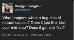 Corrigan Vaughn