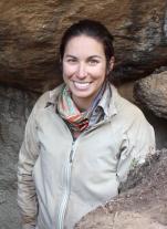 Dr. Julie Lesnik